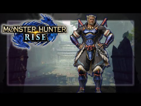 [10] Defend The Stronghold! (Monster Hunter Rise Blind Playthrough) |