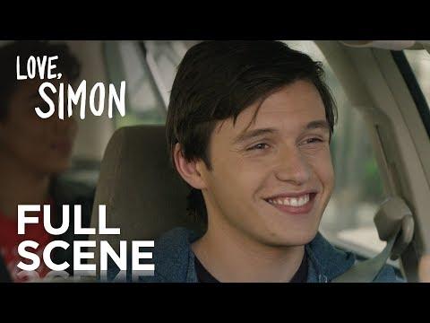 Love, Simon   Full Scene   20th Century FOX