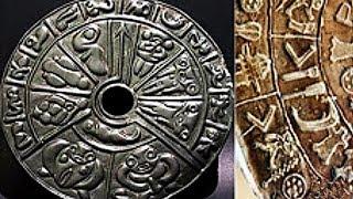 Tausendjährige Scheiben-Artefakte Enthalten Unglaubliche Informationen!