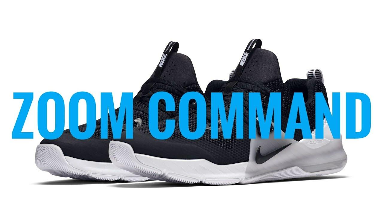 Nike Zoom Command   SOTD
