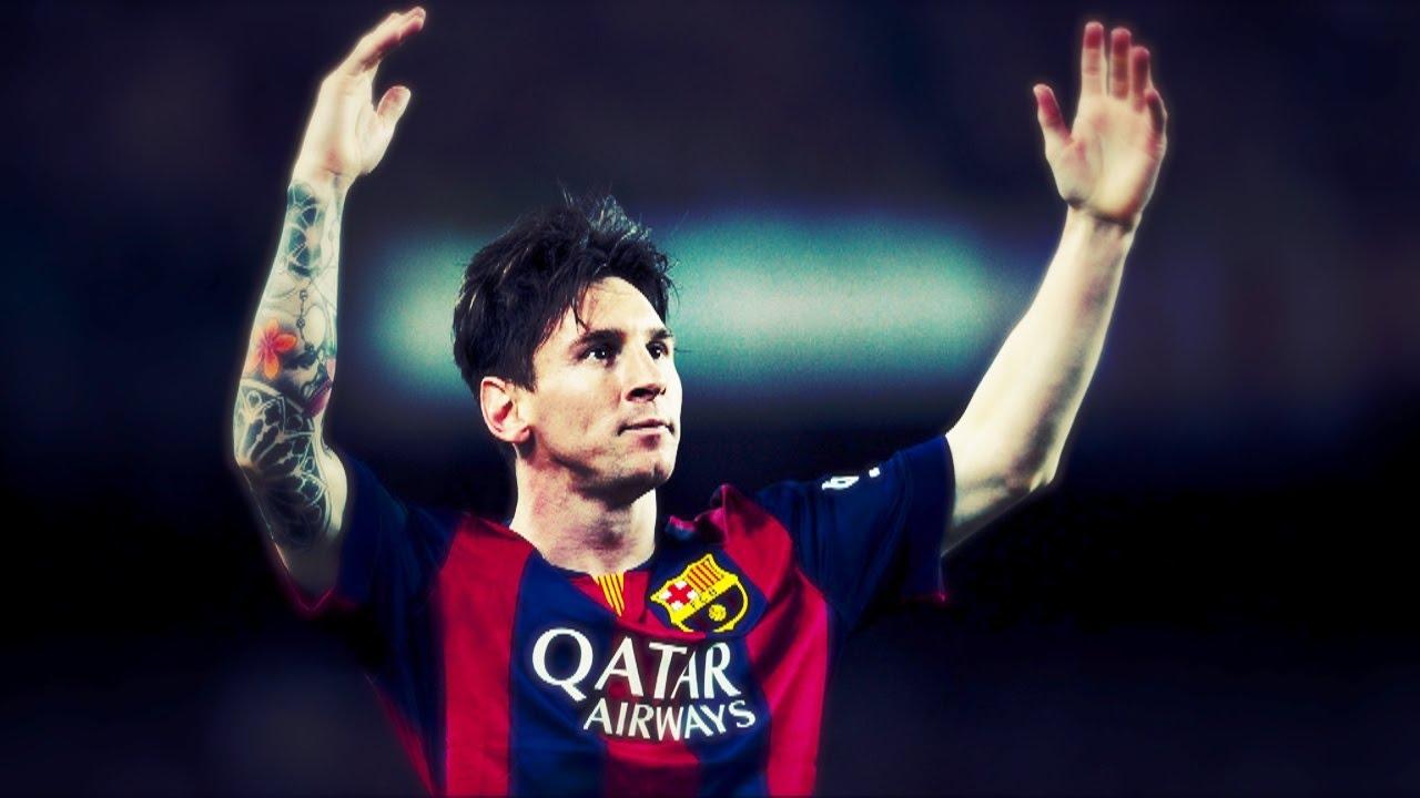 Lionel Messi Vs Athletic Bilbao Spain Super Cup Hd 720p 17
