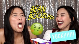 Beanboozled Challenge with My Sister!!!