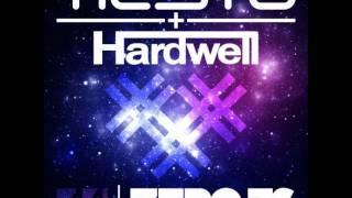 Tiësto & Hardwell - Zero 76 - Radio Cut