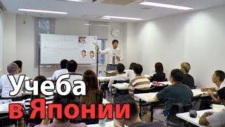 УЧЕБА И ЖИЗНЬ В ЯПОНИИ. Студентки из России о японских школах. Дарим авиабилет в Японию