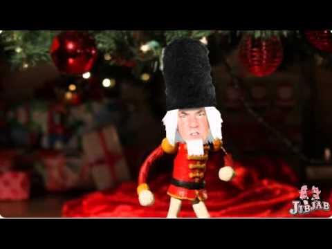 Christmas Funny Fart Song