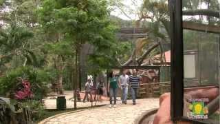 Bioparque Los Ocarros en Villavicencio Meta Colombia VIDEO OFICIAL 2013