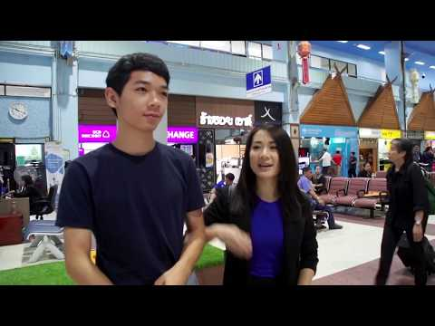 Food Diary by CP ตอน ดอยแม่สลอง #1