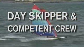 RYA Day Skipper - шкипер дневного плавания