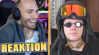 Flying Uwe reagiert auf LUSTIGE VIDEOS von UNSYMPATHISCHTV😂 Flying Uwe Reaktion