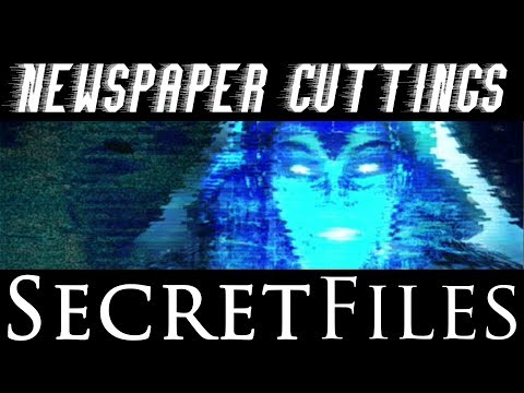 Assassin's Creed 4: Black Flag | Secret Files - Newspaper Cuttings