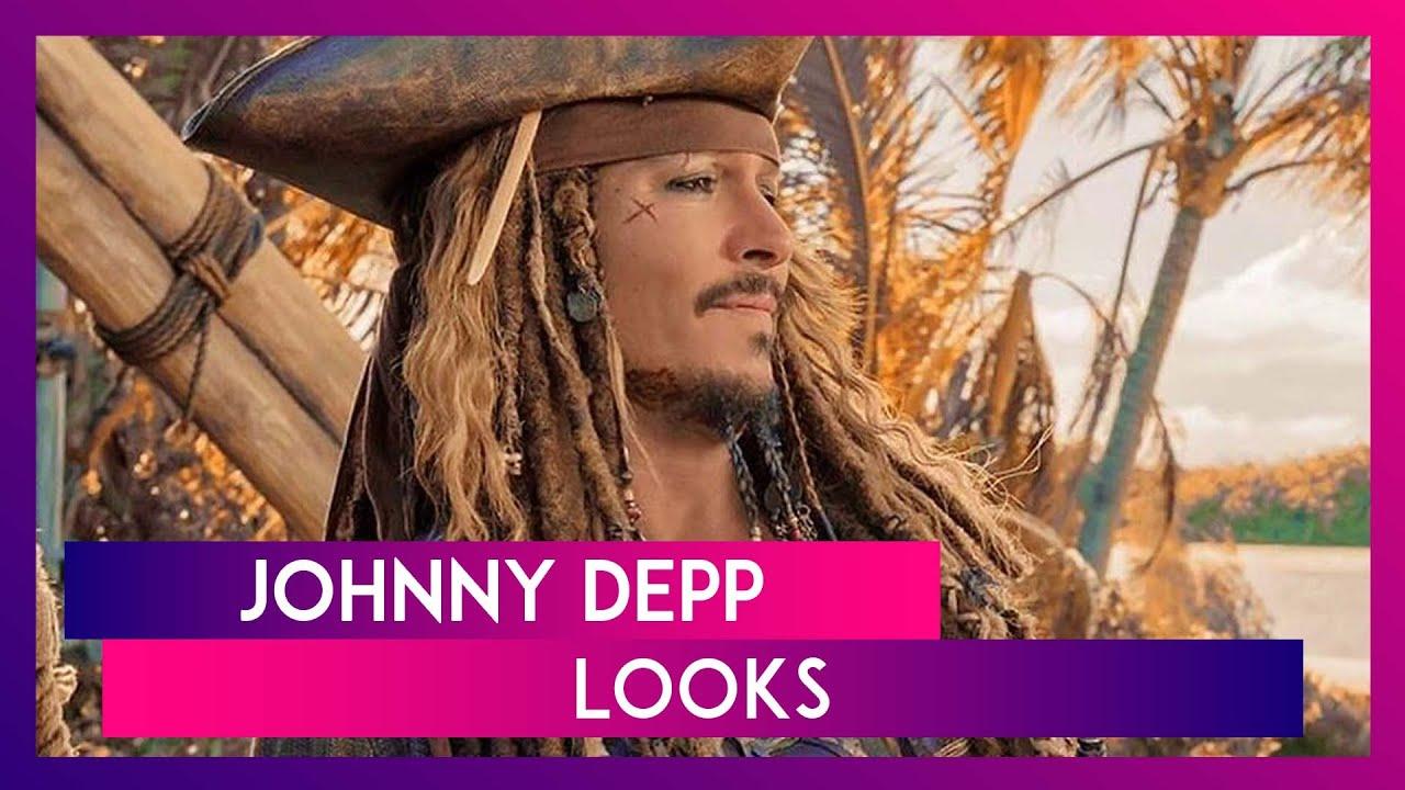 20 Best Johnny Depp Movie Roles - His Top Films