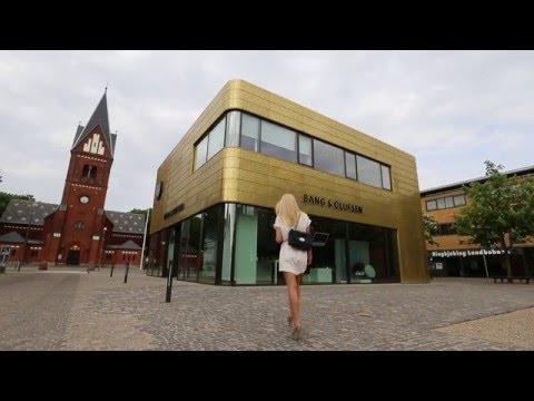 RMIG City Emotion - Bang & Olufsen Store