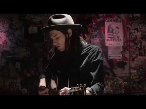 James Bay 'Move Together' (Acoustic)