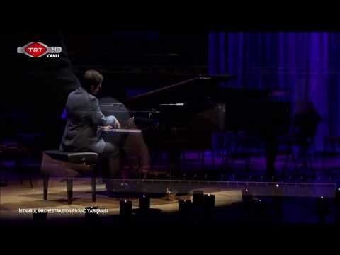 TRT HD - Prize Winners Gala Concert - International Piano Competition 'Orchestra Sion' Istanbul