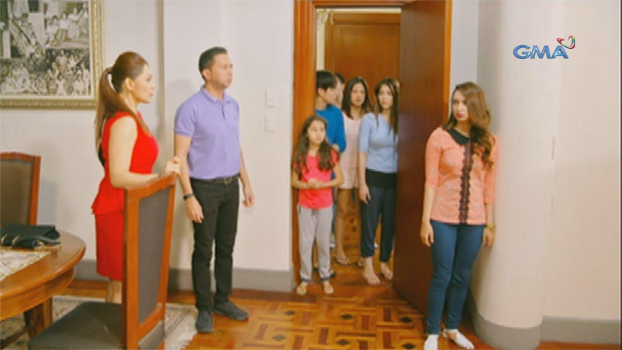 Buena Familia Ep. 95: Ang pag-alis ng mga Buena