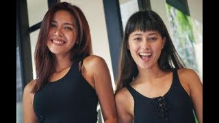 Beauty In & Out! Maureen Helps Minh Tu Survive Asia's Next Top Model Challenge