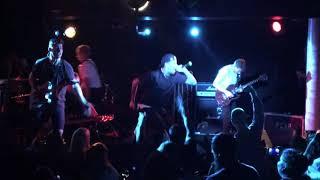 Скачать Ghost Alazka Live At The Underworld
