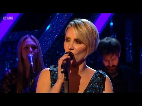 Free Download Claire Richards | Bbc2 Strictly - It Takes Two | On My Own Performance Mp3 dan Mp4