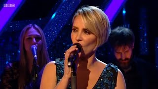 Claire Richards | BBC2 Strictly - It Takes Two | On My Own Performance