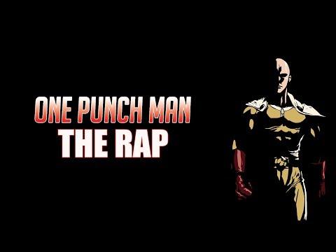 One Punch Man Rap Song - Feat. Bonecage (Saitama) �yphatsnaps