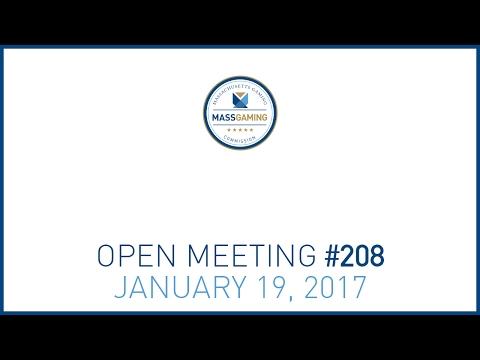 MGC Meeting 1.19.17