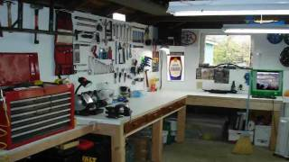 This Old Tool Shed!! episode#3