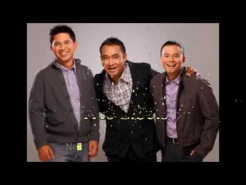 Trio Libels - Jangan Kau Pergi