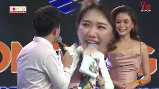 Hari Won Nổi Máu Hoạn Thư Khi Trấn Thành Đứng Gần Mâu Thuỷ Gợi Cảm | VieTalents Official