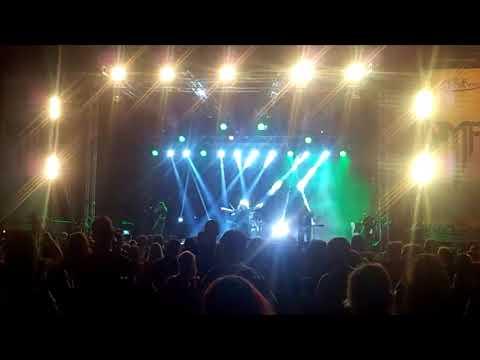 Full Leather Jackets live @ Rock Metal Fest 2017