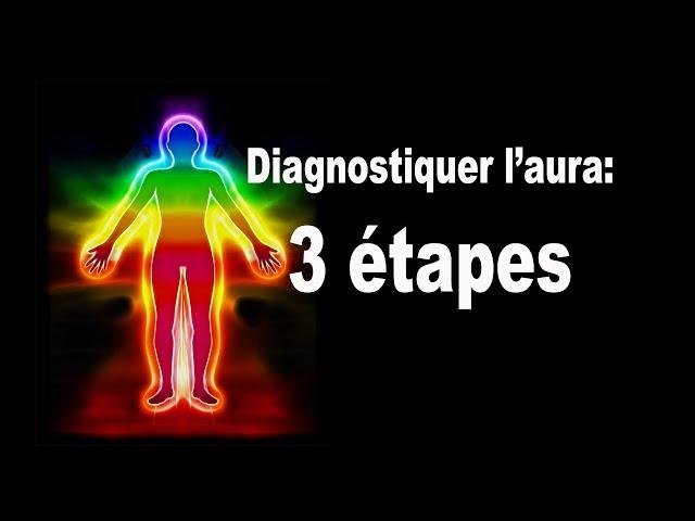 Magnétiseur en Bretagne: diagnostiquer l'aura