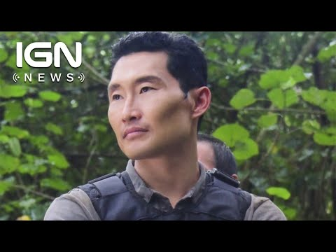 Hellboy: Lost's Daniel Dae Kim to Take the Place of Ed Skrien IGN