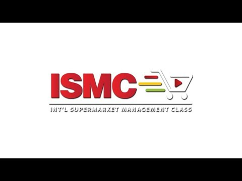 International Supermarket Management Class 2019