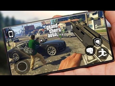 Top 10 Open World Games Like Watch Dogs 2/Gta Android & IPhone.