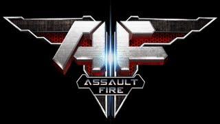 Assault Fire modo mutante