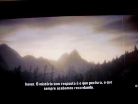 Alan Wake - Legendas em pt-BR - subtitles in brazilian portuguese