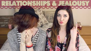 Let's Chat: Relationships And Jealousy With Bry!