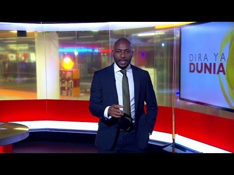BBC DIRA YA DUNIA IJUMAA 13.10.2017
