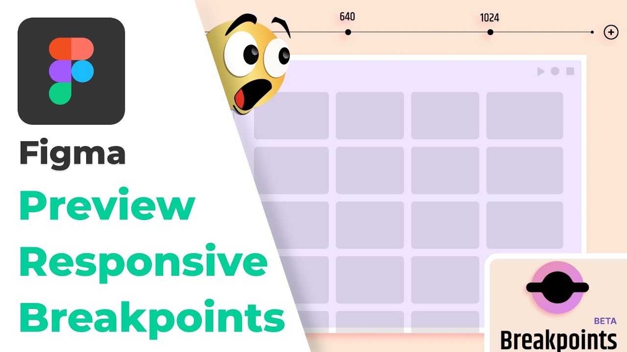 How to Preview Responsive Breakpoint Layouts in Figma   Breakpoints Plugin
