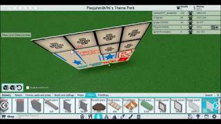 (Working 2019) How To Get The Big Picture Achievement In Roblox Theme Park Tycoon 2