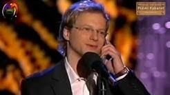Maciej Stuhr - Rozmowa telefoniczna 1 - kabaret