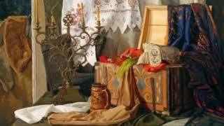 Смысл Приданого Невесты. Лаванда. Слушаю Себя (31.03.2018)
