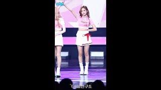 [예능연구소 직캠] 우주소녀 해피 다영 Focused @쇼!음악중심_20170617 Happy WJSN DAYOUNG