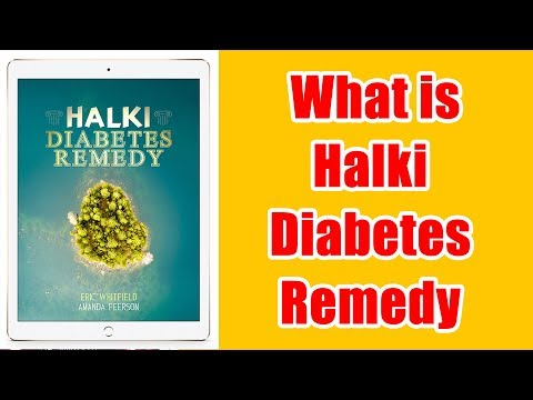 what-is-halki-diabetes-remedy-2019---discovery-now