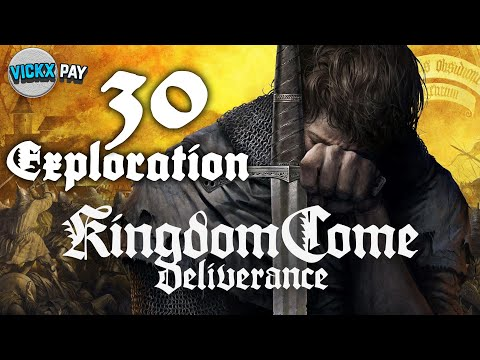 Miracles While You Wait - Kingdom Come Deliverance - Eps 30