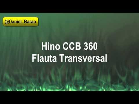 Hino CCB 360 (Flauta Transversal_2)