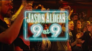 Download Jason Aldean: 9 at 9 Mp3 and Videos