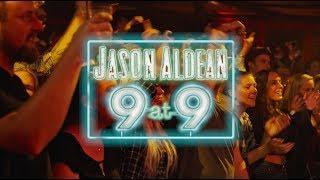 Gambar cover Jason Aldean: 9 at 9