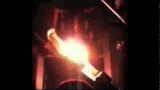 Fire In Space - It