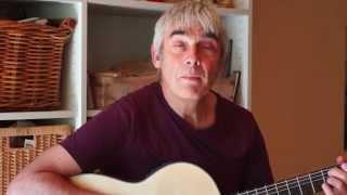MONSIEUR WILLIAM adaptation (cover) guitare