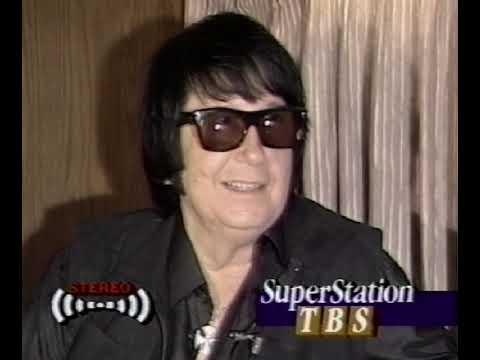 Sun Studios - Johnny Cash, Carl Perkins, Jerry Lee Lewis & Roy Orbison - Coming Home (1985)